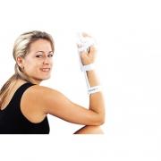 Tala de PVC Punho - Mão - Dedos - Lado Esquerdo - Salvapé - Cód: 401-30