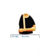 Tipóia Suspensório em Tira - Bilateral (Tam G) - MARIMAR - Cód: FP 305G