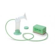 Tira-leite Matern Milk 220V Verde Blister - EME EQUIPMENT - Cód: EME - 087