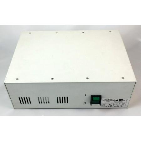 Transformador Isolador Hospitalar 110V - SPM-ISOXFR1K1