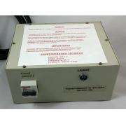 Transformador Isolador Hospitalar, 220V/115V, 1KVA, 6 saídas - EBNeuro - Cód: SPM-ISOXFR1K2