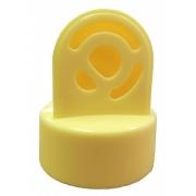 Válvula amarela para bombas  (25 Unidades) - MEDELA - Cód.: 800.0622