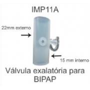 Válvula Exalatória Bipap (IMP11A) - Impacto Medical - Cód: IMP75198