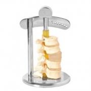 Vértebras Demonstração da Movimentação - ANATOMIC - Cód: TGD-0155-C
