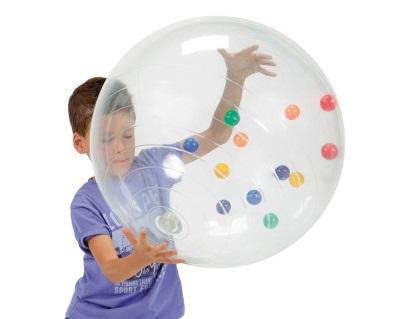 Activity Ball Ø 50 cm - GYMNIC - Cód: 96.02