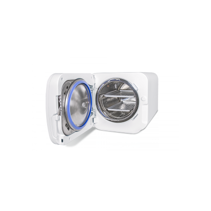 Autoclave Vitale Class CD - Inox (12 Litros) - CRISTÓFOLI - Cód: AVCLASS12