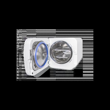 Autoclave Vitale Class CD - Inox (21 Litros) - CRISTÓFOLI - Cód: AVCLASS21