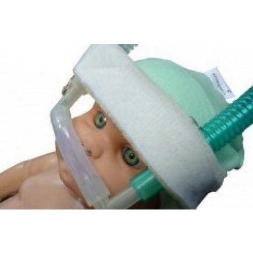 Baby Easy - CPAP Nasal Infantil - Impacto Medical - Cód: BEasy