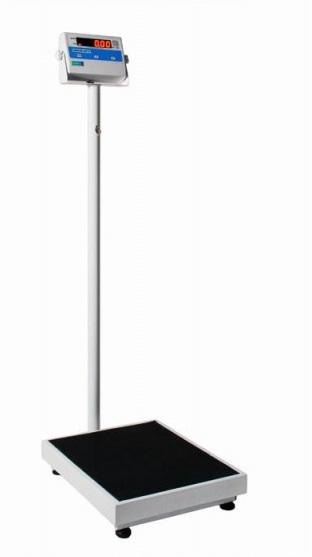 Balança Eletrônica MIC 300 PP - 300Kg - MICHELETTI - Cód: 120.106.015