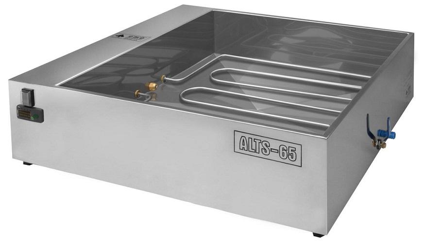 Banho Maria para Aquecimento de Água Modelo - ALTS-65 - EME EQUIPMENT - Cód: EME - 194