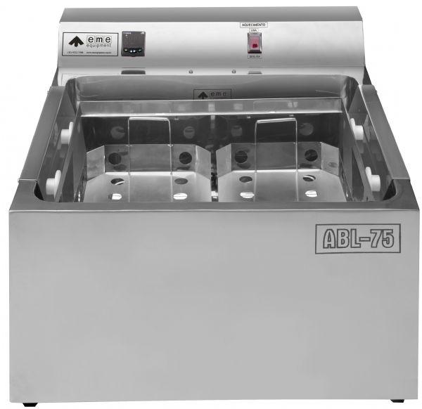 Banho Maria para Pasteurização de Leite Humano - ABL-75 - EME Equipment - Cód: EME-219