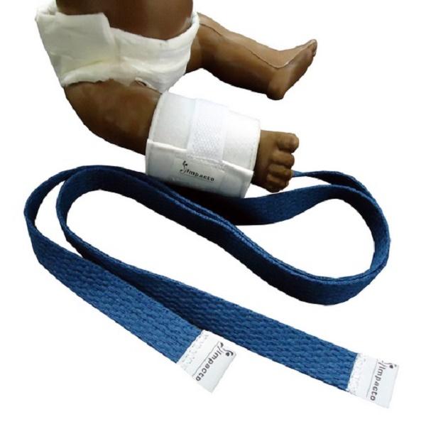 Bedfix - Restritor para Paciente - Neonatal - IMPACTO MEDICAL - Cód: IMP5989