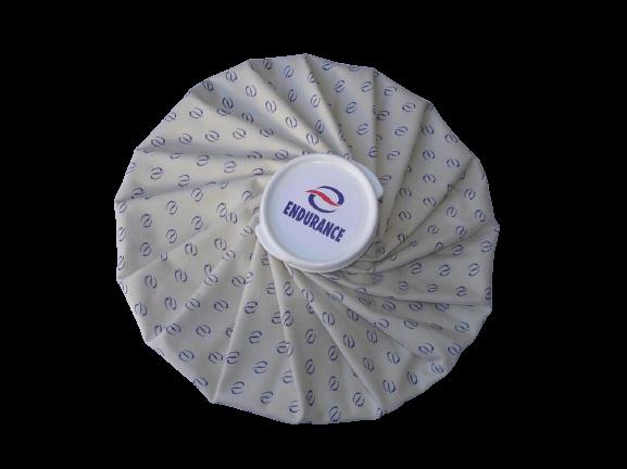 Bolsa de Gelo Avulsa G -(26 cm de Diâmetro) - ENDURANCE-  Cód: 1904