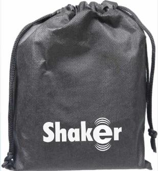 Bolsa Protetora Shaker (12 unidades) - NCS - Cód: SH2008