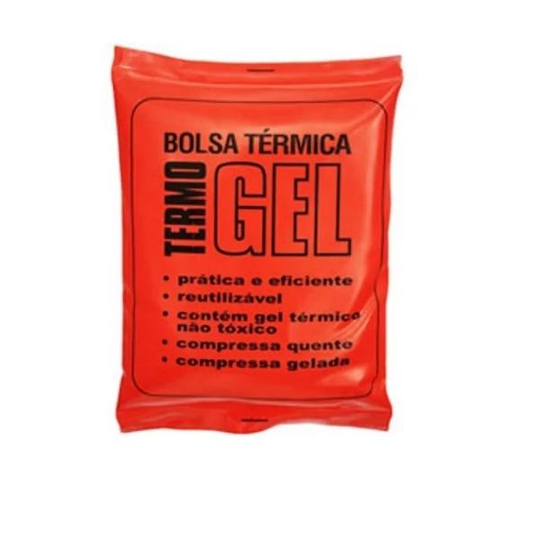 Bolsa Térmica PEQUENA - TERMOGEL - Cód: TG22100