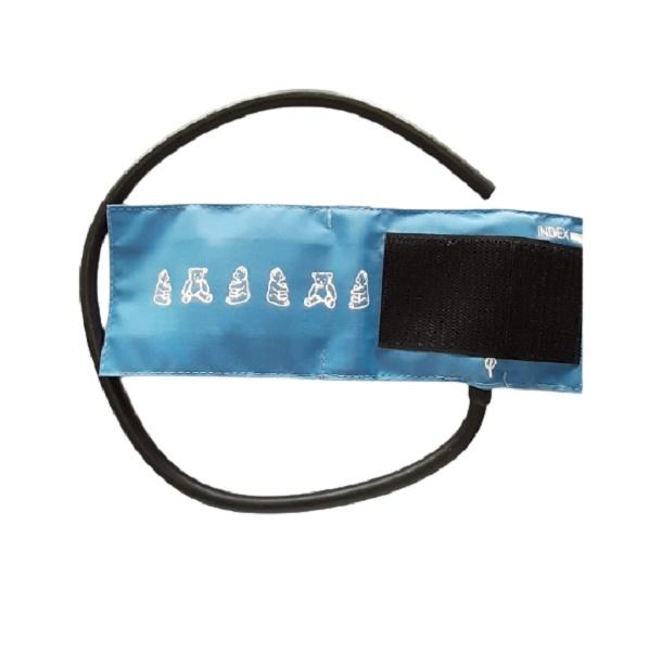 Braçadeira 01 Tubo 23 x 7.2 cm Pedriatica De Velcro - RIESTER - Cód: R132