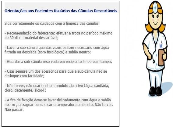 Cânula para Traqueostomia Sem Balão, de PVC - Adulto (05 Unidades) - BCI Medical - Cód: 9751