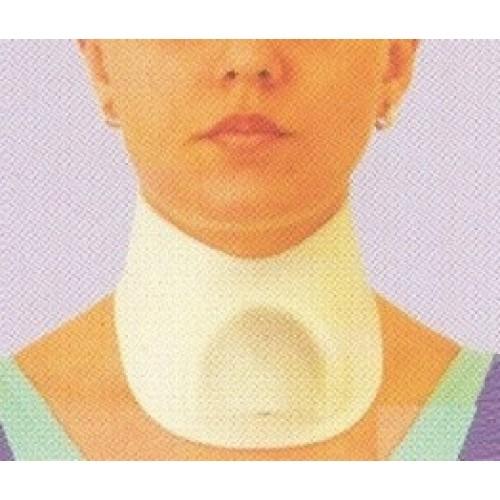 Colar Traqueo (Protetor de Traqueostomia) - Tam G - Ortocenter - Cód: OC 0042-03