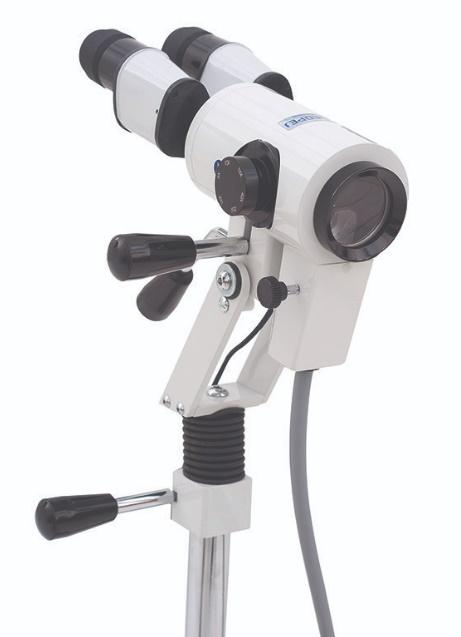 Colposcopio Bino. Pe-7000 VR5 LED - MEDPEJ - Cód: 12.110.0009