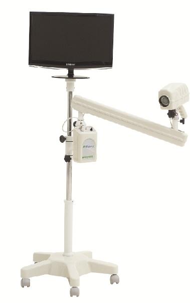 Colposcopio Binocular Pe-7000 ZBR - MEDPEJ - Cód: 13.410.0003