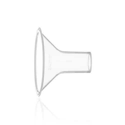 Copa para Seio 24mm (25 Unidades) - Medela - Cód: 800.0668