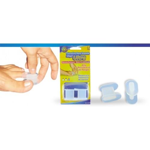 Corretivo para Joanete Siligel Ultra - Ortho Pauher - Cód: OP 4001X