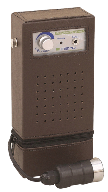 Detector Doppler Fetal Portátil DF 7001B  - MEDPEJ - Cód: 21.210.0003