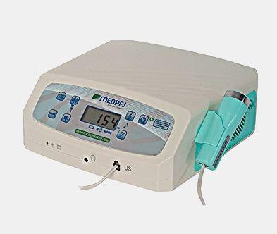 Detector Fetal de Mesa DF 7000 DB - MEDPEJ - Cód: 21.130.0006