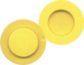 Disco de Vedação para Tampas (Frasco 150mL) - 25 Unidades - MEDELA - Cód: 800.0628