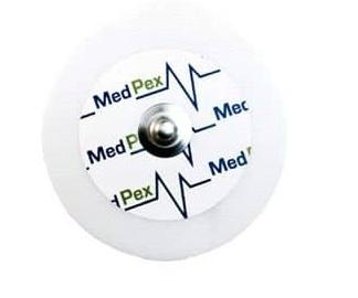 Eletrodo Adulto Envelope c/ 50 Unidades - MEDPEX - Cód: MP-43