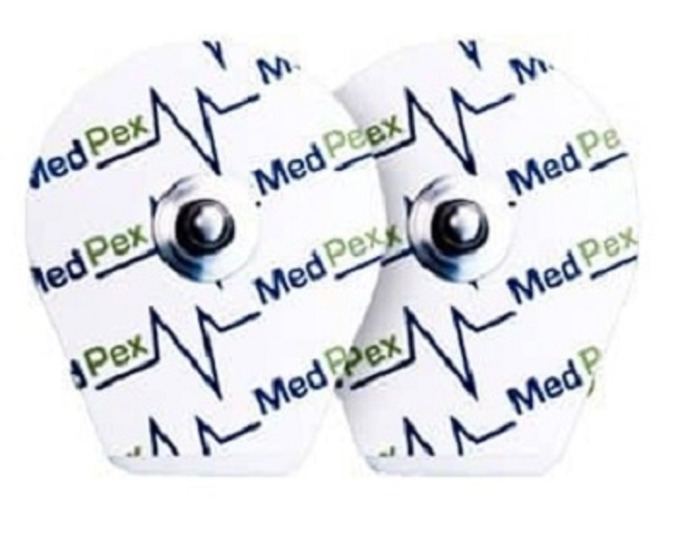 Eletrodo Infantil Envelope c/ 50 Unidades - MEDPEX - Cód: MP-32