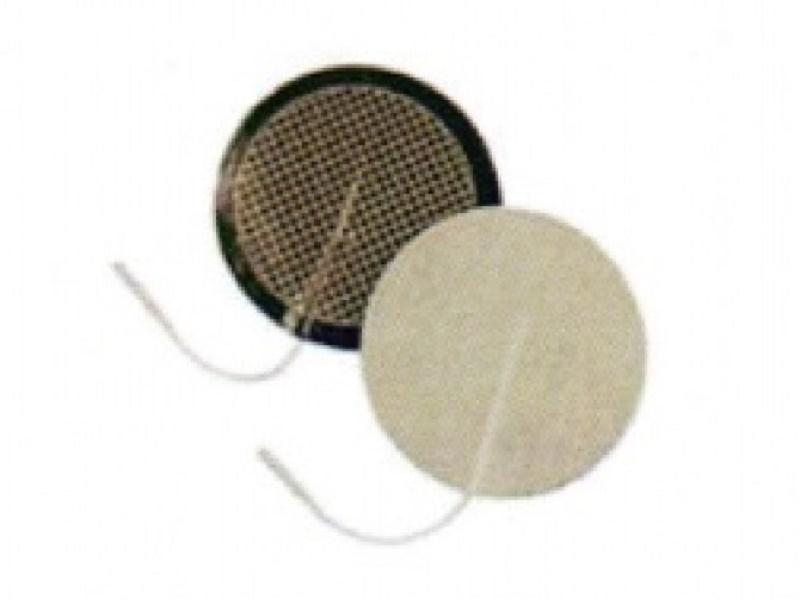 Eletrodo Valutrode 3,2 cm Redondo - Emb. c/ 4 unid Cód: CF3200.estq