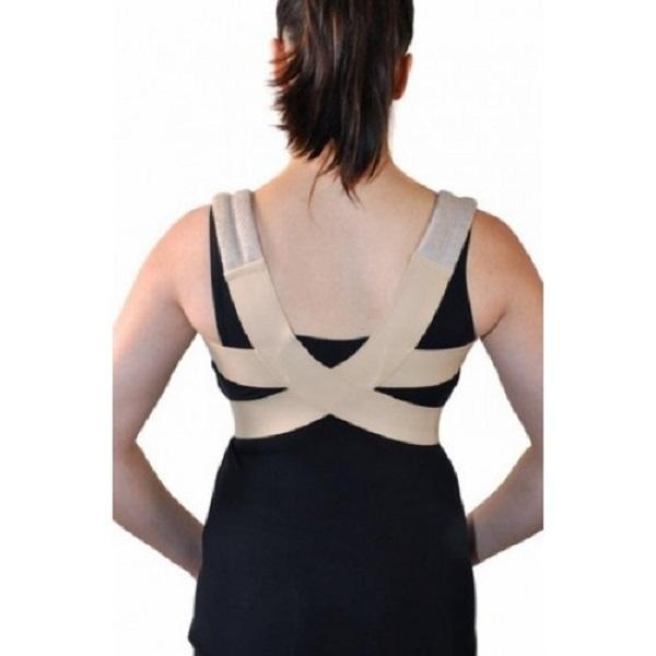 Espaldeira Elástica para Postura - DORTLER - Cód: D-125