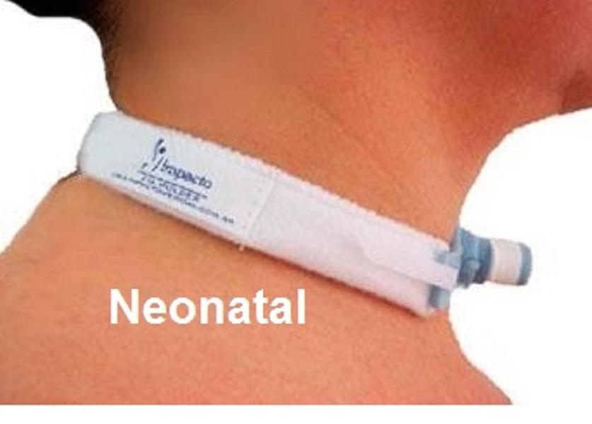 Fixadores Fix Holder Traqueo Neonatal - Impacto Medical - Cód: IMP36174