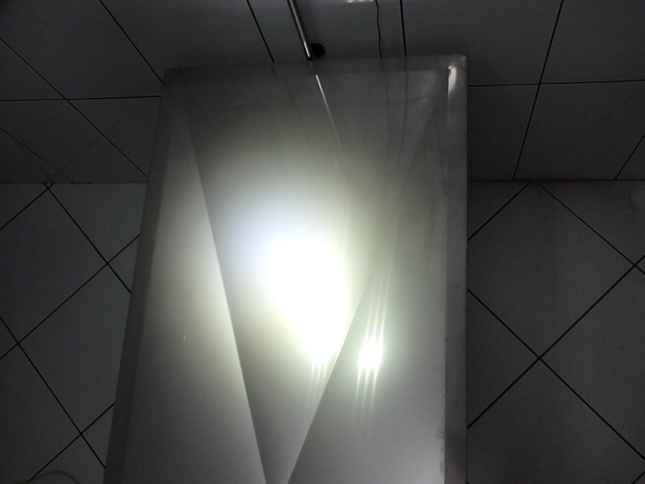 Foco Cirúrgico de 6 LEDs - Pedestal Vet - DELTA LIFE - Cód: DL5001