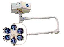 Foco Cirúrgico de Teto de Emergência - FL-2000 T6E - MEDPEJ - Cód: 39.820.0003