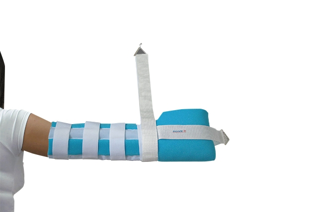 Forração Ortopédica Tipo Coxim (Membro Superior) - SALVAPÉ - Cód: 940-17