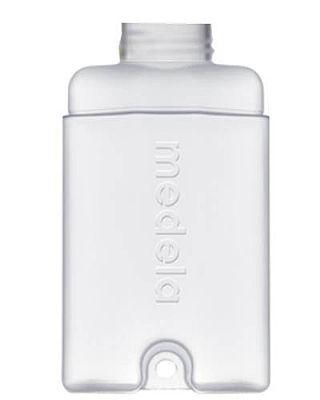 Frasco SNS (150 ml) - 25 Unidades - MEDELA - Cód: 811.0007