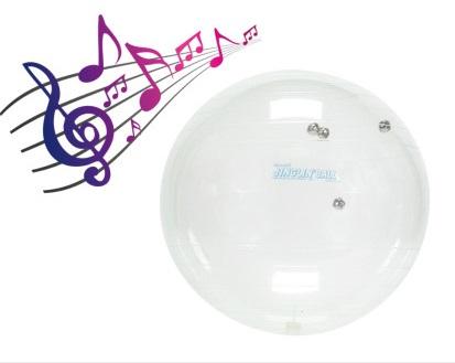 Jinglin'Ball Ø 55 cm - GYMNIC - Cód: 96.98