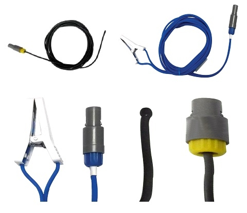 Monitor Cirúrgico Oxipet Plus VET - DELTA LIFE - Cód: DL410