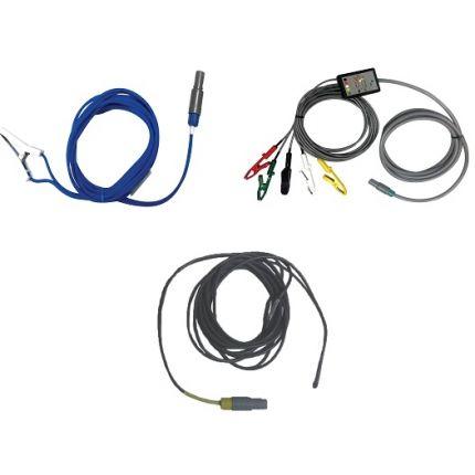 Monitor Multiparamétrico USB DL960 - DELTA LIFE - Cód: DL960