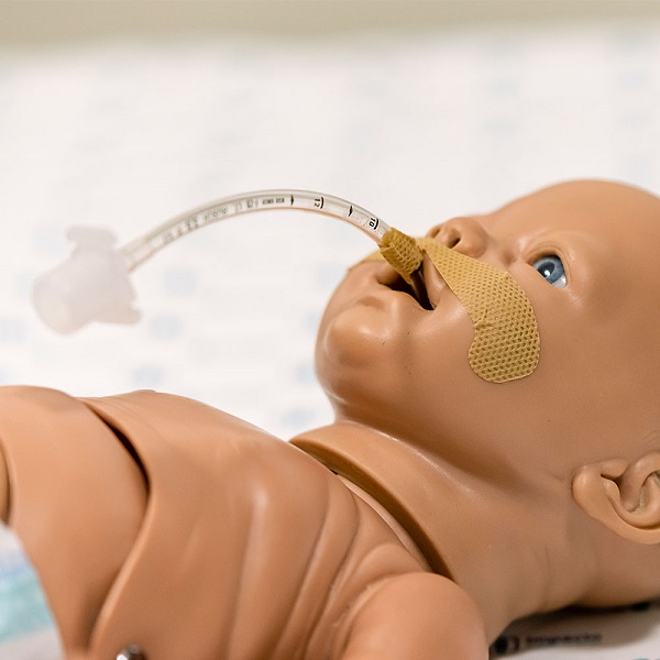 Multfix - Fixador Adesivo para Tubo Endotraqueal Neonatal INDIVIDUAL - Impacto Medical - Cód: IMP19158