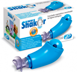 New Shaker (12 Unidades) - NCS - Cód: SH2001