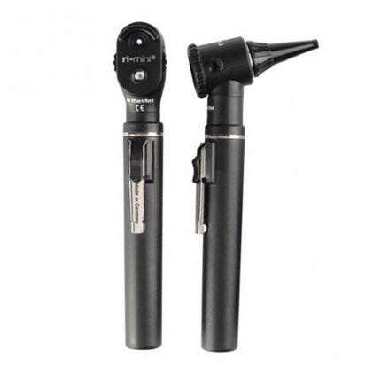 Oftalmoscópio ri-mini de Bolso XL 2.5V - RIESTER - Cód: R3011