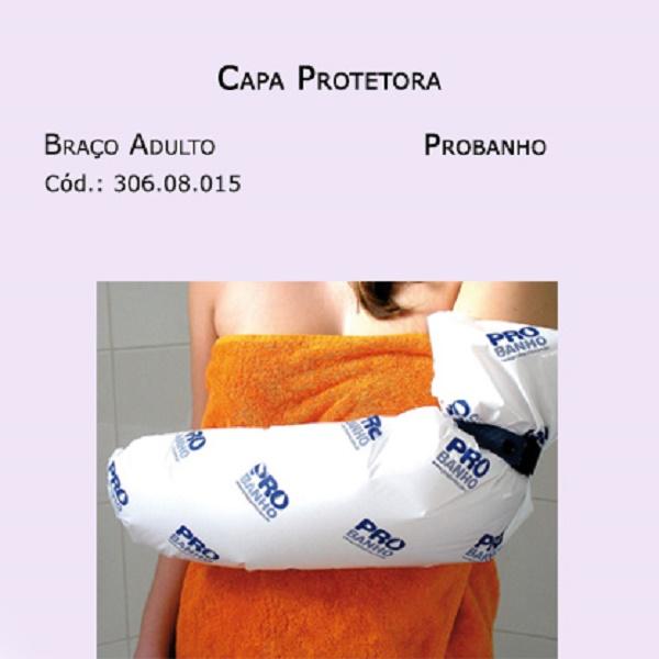 ProBanho (Braço Adulto) - Bioflorence - Cód: 306.08.015
