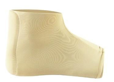 Protetor Para Tendão de Aquiles Siligel Podology M - Ortho Pauher - Cód: OP 4057-M