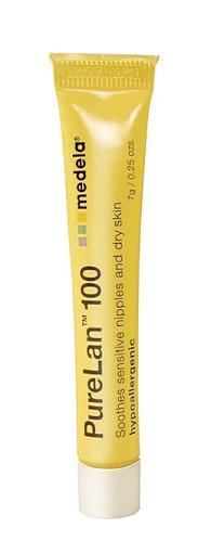 Pure Lan 100 (7g) 410 Unidades  - MEDELA - Cód: 008.0015