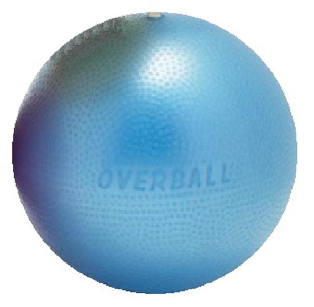 Softgym Over max Ø 25 cm Azul - GYMNIC - Cód: 95.09Az