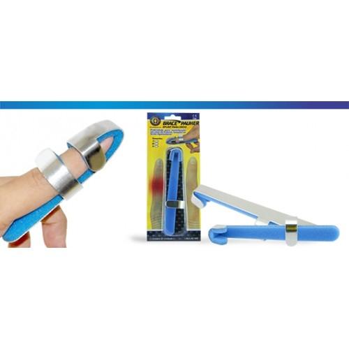 Splint para Dedo BracePauher - Ortho Pauher - Cód: AC-444