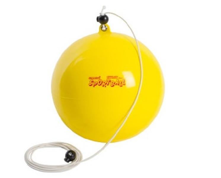 Sportball Deflated Max Ø 20 cm - Gymnic - Cód: 80.91